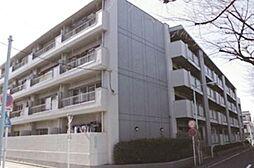東京都豊島区千川2丁目の賃貸マンションの外観