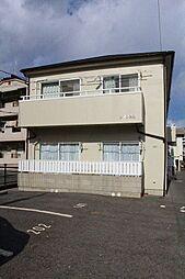 メゾン隅田[2階]の外観