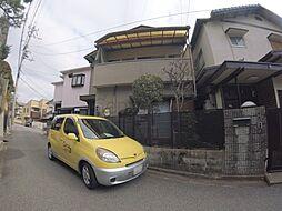 [一戸建] 兵庫県宝塚市仁川うぐいす台 の賃貸【/】の外観