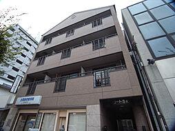 コートSK[3階]の外観