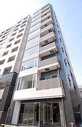〜閑静な住宅街に位置する ブランシック白金台〜[803号室]の外観