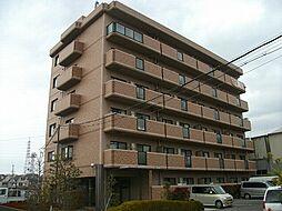 メルベーユ和泉[6階]の外観