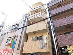 三ツ井ビルディング[302号室]の外観