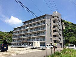 レジデンス17番館[5階]の外観