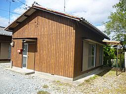 [一戸建] 三重県松阪市船江町 の賃貸【/】の外観