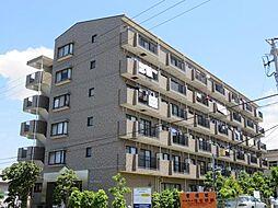 グラースマロニエ[1階]の外観