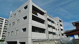 シーサイド六浦弐番館[401号室]の外観