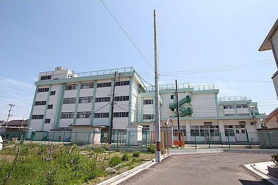 仙台市立大野田...
