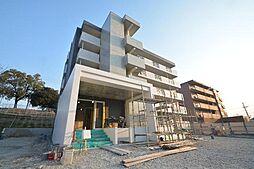 フォルテ茶屋ヶ坂[1階]の外観