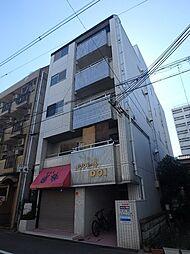 メゾンドールDOI[2階]の外観