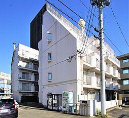 プレステージ横田[4階]の外観