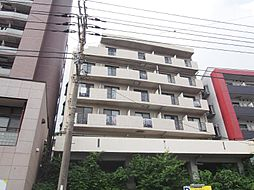 神奈川県川崎市多摩区西生田2丁目の賃貸マンションの外観