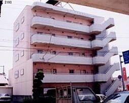 富士第三ビル[402 号室号室]の外観