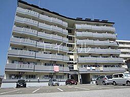 ロイヤルガーデンI[2階]の外観
