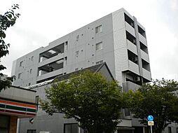 コンフォール・パレス[2階]の外観
