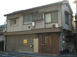 広島県呉市吉浦潭鼓町の賃貸アパートの外観