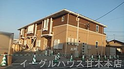 太刀洗駅 4.9万円