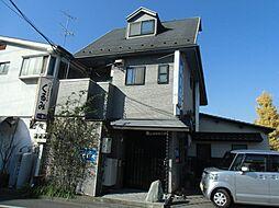 JR青梅線 拝島駅 徒歩19分の賃貸店舗(建物一部)