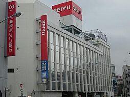 神奈川県川崎市高津区千年の賃貸マンションの外観