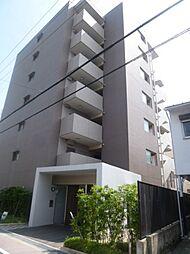 コードナチュレ[4階]の外観