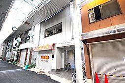 兵庫県神戸市中央区割塚通4丁目の賃貸マンションの外観