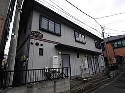 [テラスハウス] 東京都西東京市東町2丁目 の賃貸【/】の外観