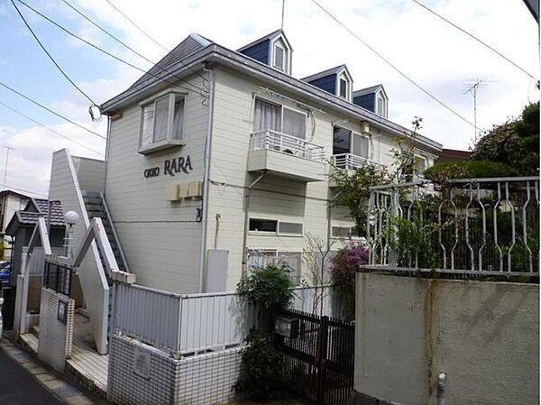 RARA長後 1階の賃貸【神奈川県 / 藤沢市】