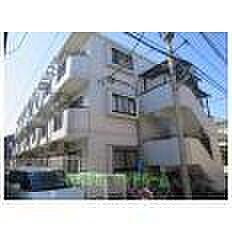 神奈川県相模原市南区上鶴間8丁目の賃貸マンションの外観