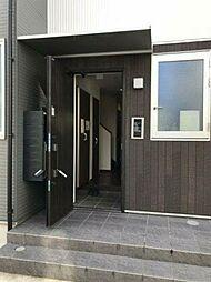 【敷金礼金0円!】埼京線 十条駅 徒歩7分