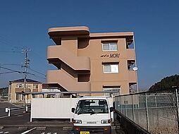 メゾンMORI[306号室]の外観