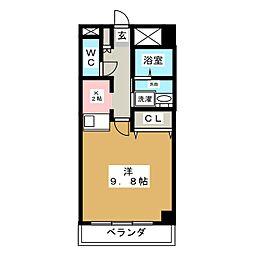 尾頭橋駅 6.6万円