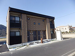 川跡駅 4.4万円