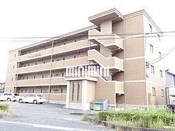 アーバンヒルズ富士見台[1階]の外観