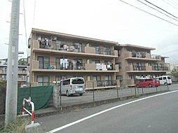 ロイヤルプラザ高田[2階]の外観
