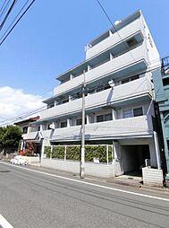 東京都葛飾区立石2丁目の賃貸マンションの外観