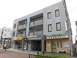 コモド長岡京[1階]の外観