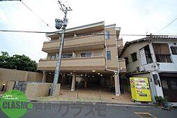 セレブ上小阪[3階]の外観