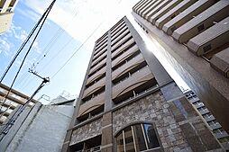 エステムコート大阪城北天満の杜[3階]の外観