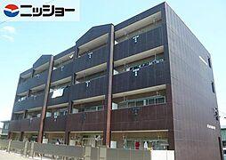 グランドポリス'92[2階]の外観