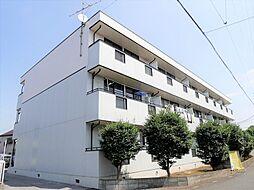 M.S マンション[2階]の外観