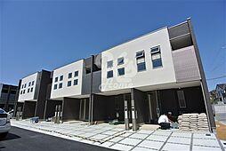 [テラスハウス] 兵庫県神戸市垂水区小束山手3丁目 の賃貸【/】の外観