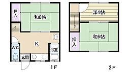 東海道・山陽本線 彦根駅 バス7分 パリヤ前下車 徒歩6分