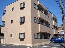 ポインセチア吉岡[203号室]の外観