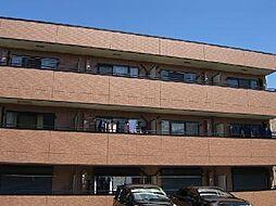 サンフレイム[3階]の外観