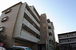 センターポイント吉志部[3階]の外観