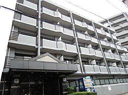 ダイナコートグランデュール高宮[5階]の外観