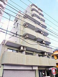 カームマンション明神町[3階]の外観