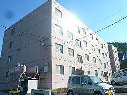 長橋グランドハイツ[4階]の外観