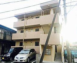 宮崎県宮崎市清武町あさひ1丁目の賃貸マンションの外観