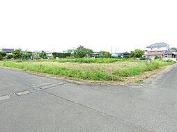 角田市角田字泉 建築条件無し売地